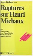 Illustration de la page Henri Michaux (1899-1984) provenant du document numerisé de Gallica