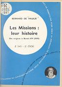 Illustration de la page Bernard de Vaulx (1892-1976) provenant du document numerisé de Gallica