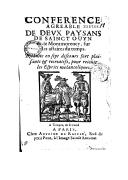 Illustration de la page Louis Richer (poète, 16..-16..) provenant de Wikipedia