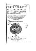 Bildung aus Gallica über Claude Armand (imprimeur-libraire, 15..-16..)