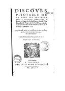 Illustration de la page Giuseppe Biondi (1537-1598) provenant de Wikipedia