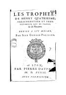 Illustration de la page Jean Godard (1564-1630) provenant de Wikipedia