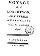 Illustration de la page Robertson (navigateur, 15..-15..) provenant de Wikipedia