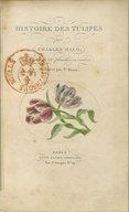 Illustration de la page Pancrace Bessa (1771-1846) provenant de Wikipedia