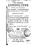 Illustration de la page Louis Coulon (1605-1664) provenant de Wikipedia