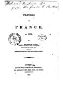 Illustration de la page Francis Hall provenant de Wikipedia