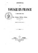 Illustration de la page M. I. (traducteur, 18..?-18..) provenant de Wikipedia