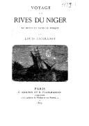 Illustration de la page Borgou (Bénin) provenant de Wikipedia