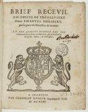 Illustration de la page Geoffroy Dufour (15..-1645?) provenant de Wikipedia