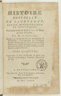Illustration de la page Antoine de Genssane (1708-1785) provenant de Wikipedia