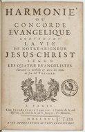 Bildung aus Gallica über Nicolas Toinard (1628?-1706)