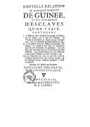 Illustration de la page William Snelgrave provenant de Wikipedia