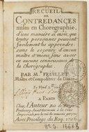 Illustration de la page Lortic (relieur, 18..-18..?) provenant de Wikipedia