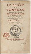 Illustration de la page A tale of a tub provenant de Wikipedia