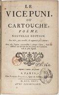 Illustration de la page Cartouche ou Le vice puni provenant de Wikipedia