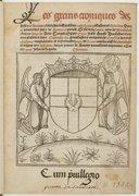 Bildung aus Gallica über Jean de La Garde (14..-1549?)