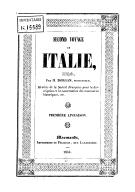 Illustration de la page Hyacinthe Dorgan (1811-1846) provenant de Wikipedia