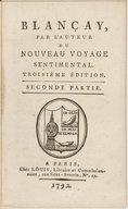 Illustration de la page Jean-Claude Gorjy (1753-1795) provenant de Wikipedia
