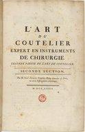 Illustration de la page Jean-Jacques Perret (1730-1784) provenant de Wikipedia