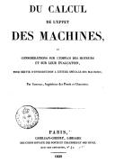 Illustration de la page Gustave Coriolis (1792-1843) provenant de Wikipedia
