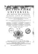 Illustration de la page Jean-François Féraud (1725-1807) provenant de Wikipedia