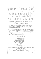 Image from Gallica about Étienne Baluze (1630-1718)