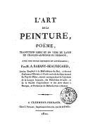 Bildung aus Gallica über Antoine Rabany-Beauregard (1765-1843)