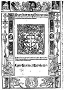 Bildung aus Gallica über Jean Du Pré (imprimeur-libraire, 14..-15..)