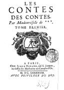 Illustration de la page Charlotte-Rose de Caumont La Force (1650-1724) provenant de Wikipedia