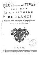 Illustration de la page Claude-Jean-Baptiste Hérissant (1719?-1775) provenant du document numerisé de Gallica