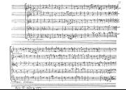 Illustration de la page Super flumina Babylonis. Voix (3), choeur à 5 voix, orchestre. S 13 provenant de Wikipedia