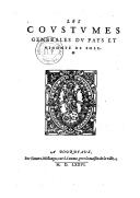 Image from Gallica about Soule (Pyrénées-Atlantiques)
