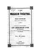 Illustration de la page Marc Fournier (1818-1879) provenant de Wikipedia