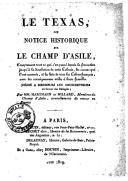 Illustration de la page François Béchet (1778-1844) provenant de Wikipedia