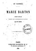 Illustration de la page Elizabeth Gaskell (1810-1865) provenant de Wikipedia