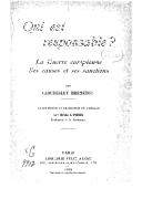 Illustration de la page Cloudesley Brereton (1863-1937) provenant de Wikipedia