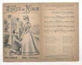 Bildung aus Gallica über Frédéric Bentayoux (1840-1918)