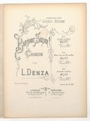Image from Gallica about Luigi Denza (1846-1922)