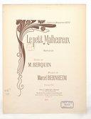 Illustration de la page Marcel Bernheim (compositeur, 18..-19.. ) provenant de Wikipedia