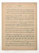 Illustration de la page Villanelles (musique) provenant de Wikipedia