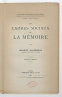 Image from Gallica about Mémoire collective