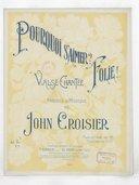 Illustration de la page John Croisier (18..-1915) provenant de Wikipedia