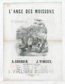 Illustration de la page Aimé Gourdin (18..?-1859) provenant de Wikipedia
