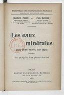 Illustration de la page Maurice Perrin (1875-1956) provenant de Wikipedia