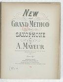 Illustration de la page A.  Mayeur (compositeur, 18..-19..?) provenant de Wikipedia