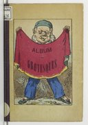 Illustration de la page Lazarille (dessinateur et lithographe, 18..-18..?) provenant de Wikipedia