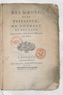 Illustration de la page Michel-René Hilliard d'Auberteuil (1751-1789) provenant de Wikipedia