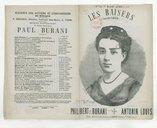 Illustration de la page Antonin Louis (1845-1915) provenant du document numerisé de Gallica