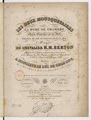 Illustration de la page Justin Gensoul (1781-1848) provenant de Wikipedia