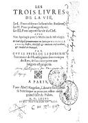 Illustration de la page Guy Le Fèvre de La Boderie (1541-1598) provenant de Wikipedia